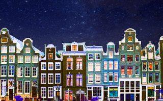 オランダの建築巡り