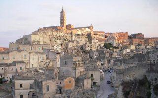 ヨーロッパのマイナー都市へ旅行